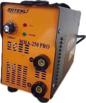 Сварочный инвертор MMA-250 PRO