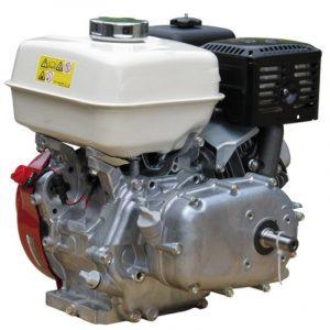 Двигатель к мотоблоку GX 450 (Аналог Honda) 18 л.с. Шпонка