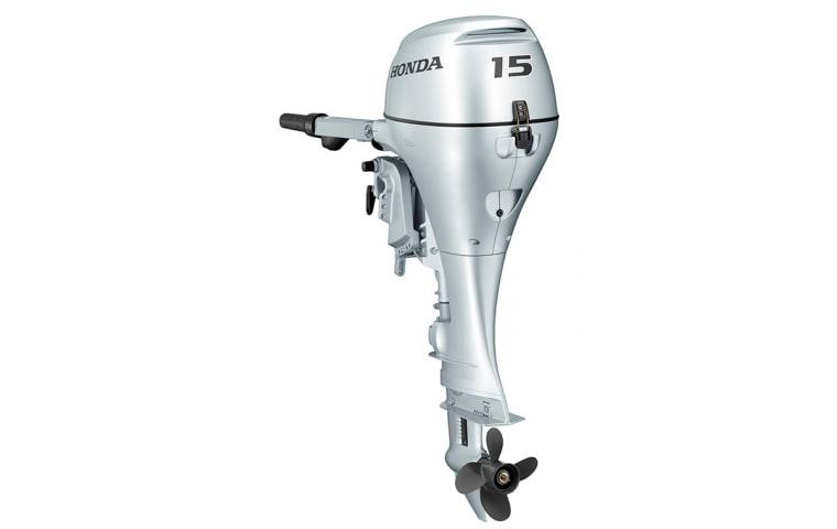 HONDA BF15DK2-SH-U