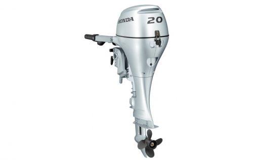 HONDA BF20DK2-SH-U