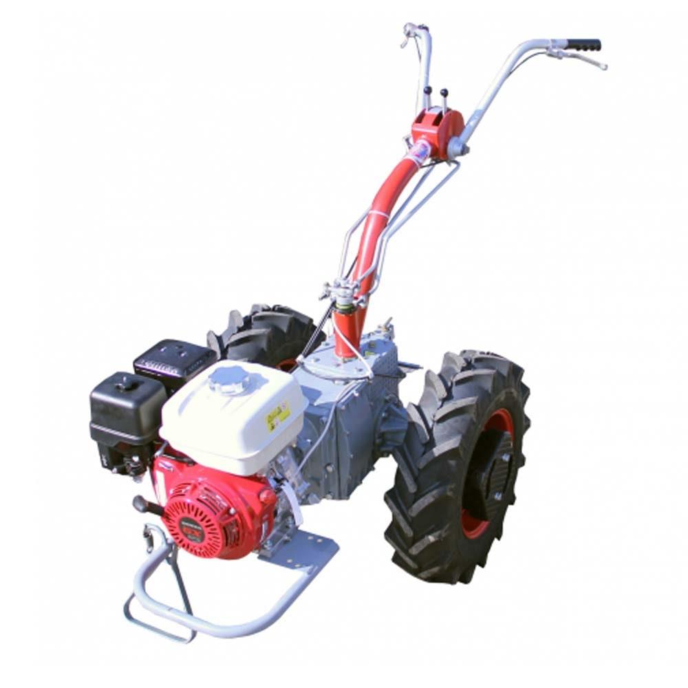 Мотоблок New Sich MB-9 Honda (9 л.с.)